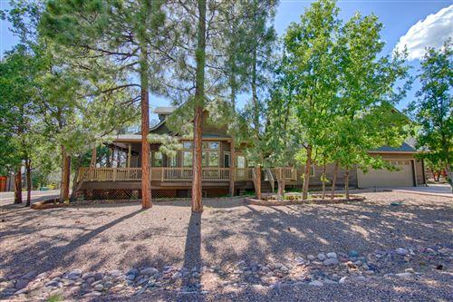 Photo of 490 BLACK PINE Drive, Pinetop, AZ 85935 (MLS # 6010501)