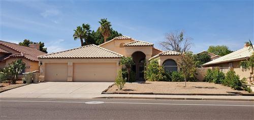 Photo of 5328 W ORAIBI Drive, Glendale, AZ 85308 (MLS # 6098501)