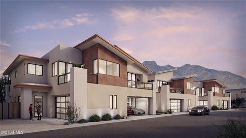 Photo of One Easy Street #19, Carefree, AZ 85377 (MLS # 6129501)