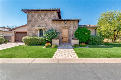 Photo of 9864 E BUTEO Drive, Scottsdale, AZ 85255 (MLS # 6133501)