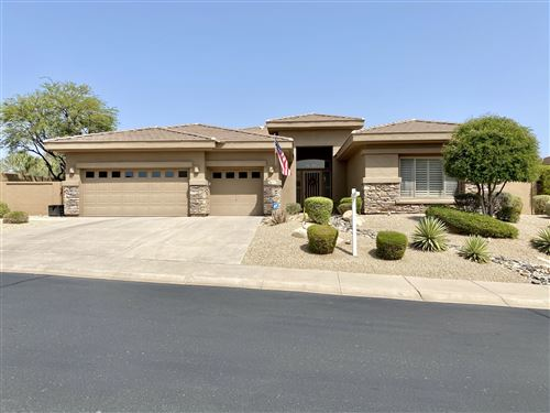 Photo of 14904 E SUMMIT Drive, Fountain Hills, AZ 85268 (MLS # 6135501)