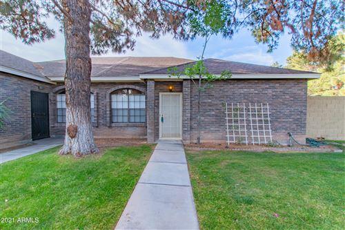 Photo of 805 E PARK Avenue, Gilbert, AZ 85234 (MLS # 6218501)