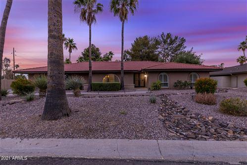 Photo of 5539 E LARKSPUR Drive, Scottsdale, AZ 85254 (MLS # 6237501)