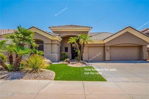 Photo of 283 E ASHURST Drive, Phoenix, AZ 85048 (MLS # 6253501)