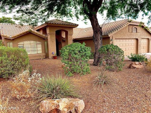 Photo of 18879 N 92ND Way, Scottsdale, AZ 85255 (MLS # 6265501)