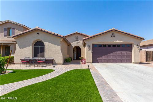 Photo of 2726 E Sourwood Drive, Gilbert, AZ 85298 (MLS # 6270501)