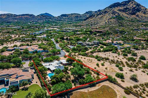Photo of 6206 E NORTHERN Avenue, Paradise Valley, AZ 85253 (MLS # 6298501)