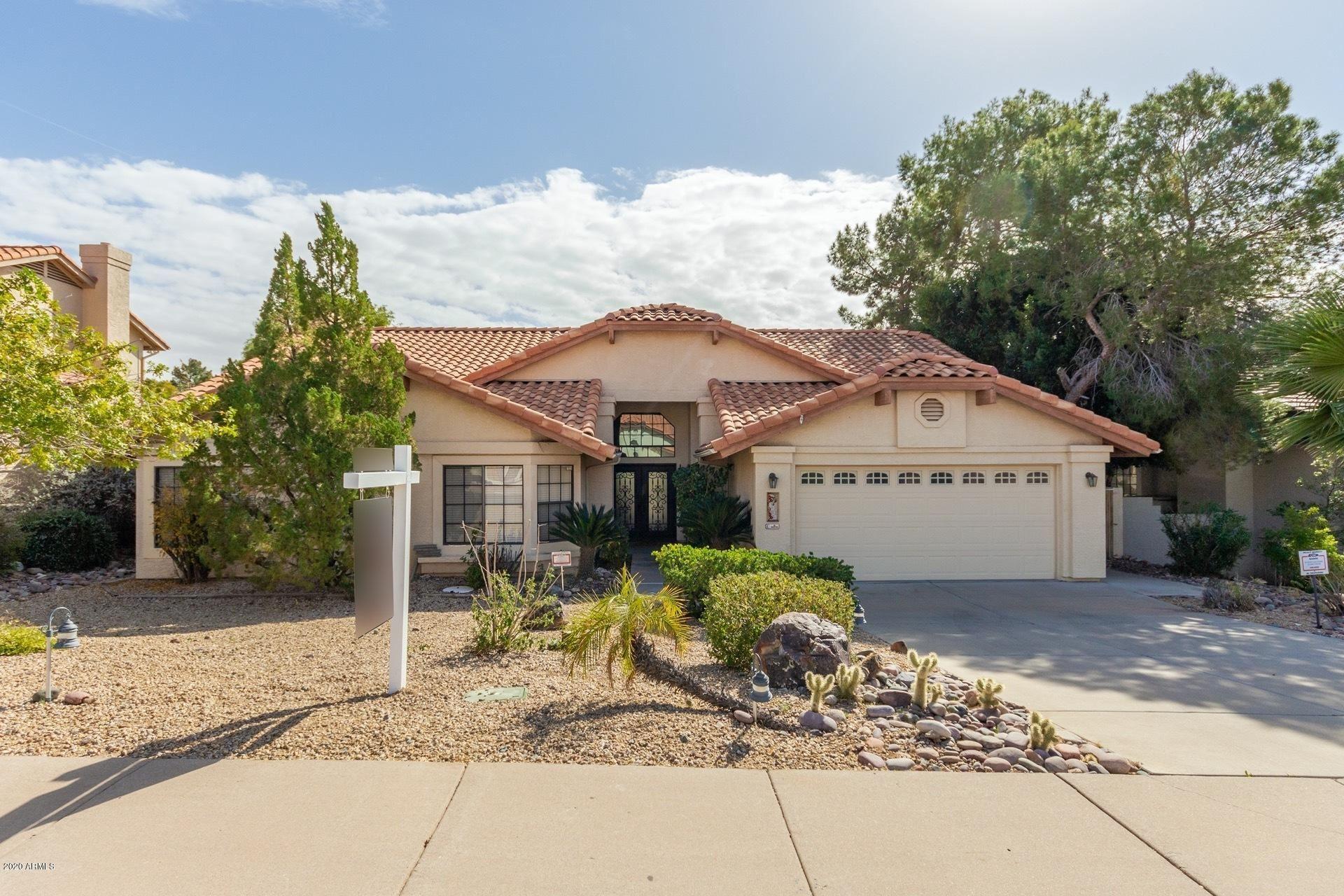 1039 E FOREST HILLS Drive #---->, Phoenix, AZ 85022 - #: 6040501