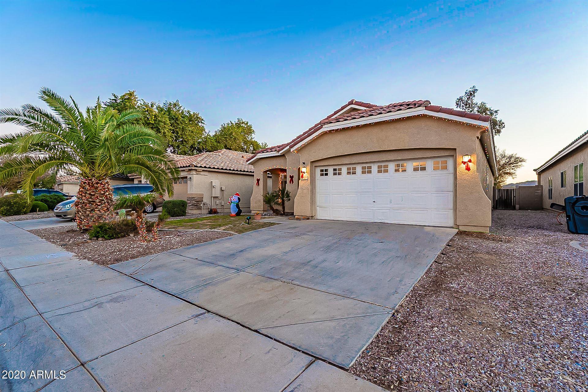 2623 W CAMP RIVER Road, Queen Creek, AZ 85142 - MLS#: 6172501