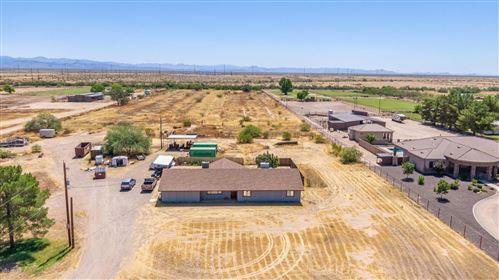 Photo of 43651 N Jackrabbit Road, San Tan Valley, AZ 85140 (MLS # 6097502)