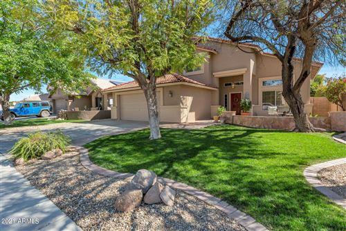 Photo of 8767 W MELINDA Lane, Peoria, AZ 85382 (MLS # 6199502)