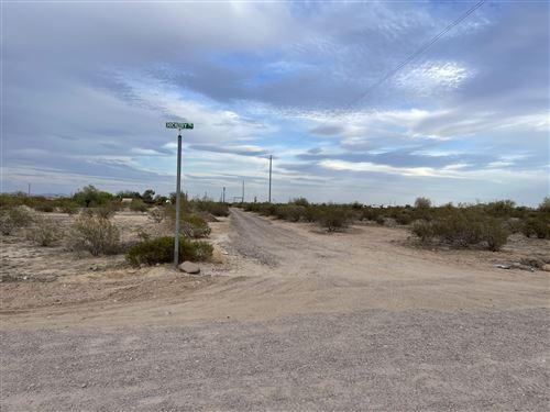 Photo of 2545 N HICKORY Road, Maricopa, AZ 85139 (MLS # 6220502)