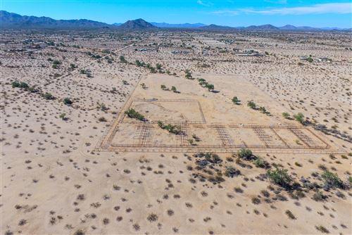 Tiny photo for 34N N Jenkins Way, Maricopa, AZ 85139 (MLS # 6237502)