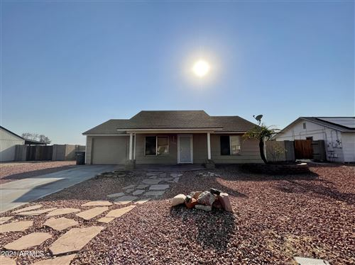 Photo of 20238 N 14TH Avenue, Phoenix, AZ 85027 (MLS # 6253502)