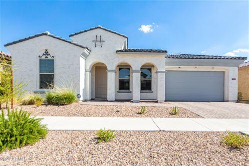 Photo of 10225 E THATCHER Avenue, Mesa, AZ 85212 (MLS # 6258502)