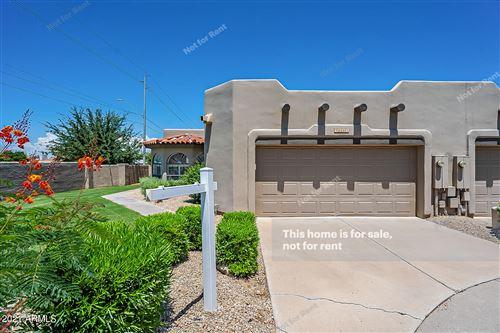 Photo of 4002 E ROUND HILL Drive, Phoenix, AZ 85028 (MLS # 6271502)