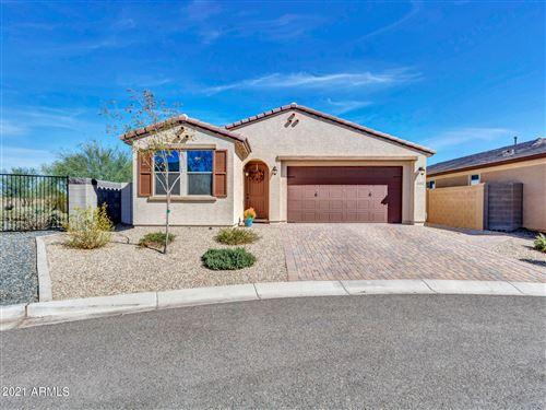 Photo of 26541 N 122ND Drive, Peoria, AZ 85383 (MLS # 6310502)