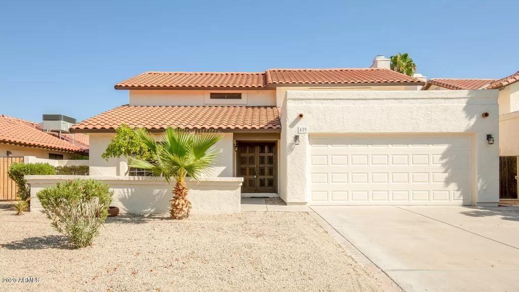 429 E Marigold Lane, Tempe, AZ 85281 - MLS#: 6055502