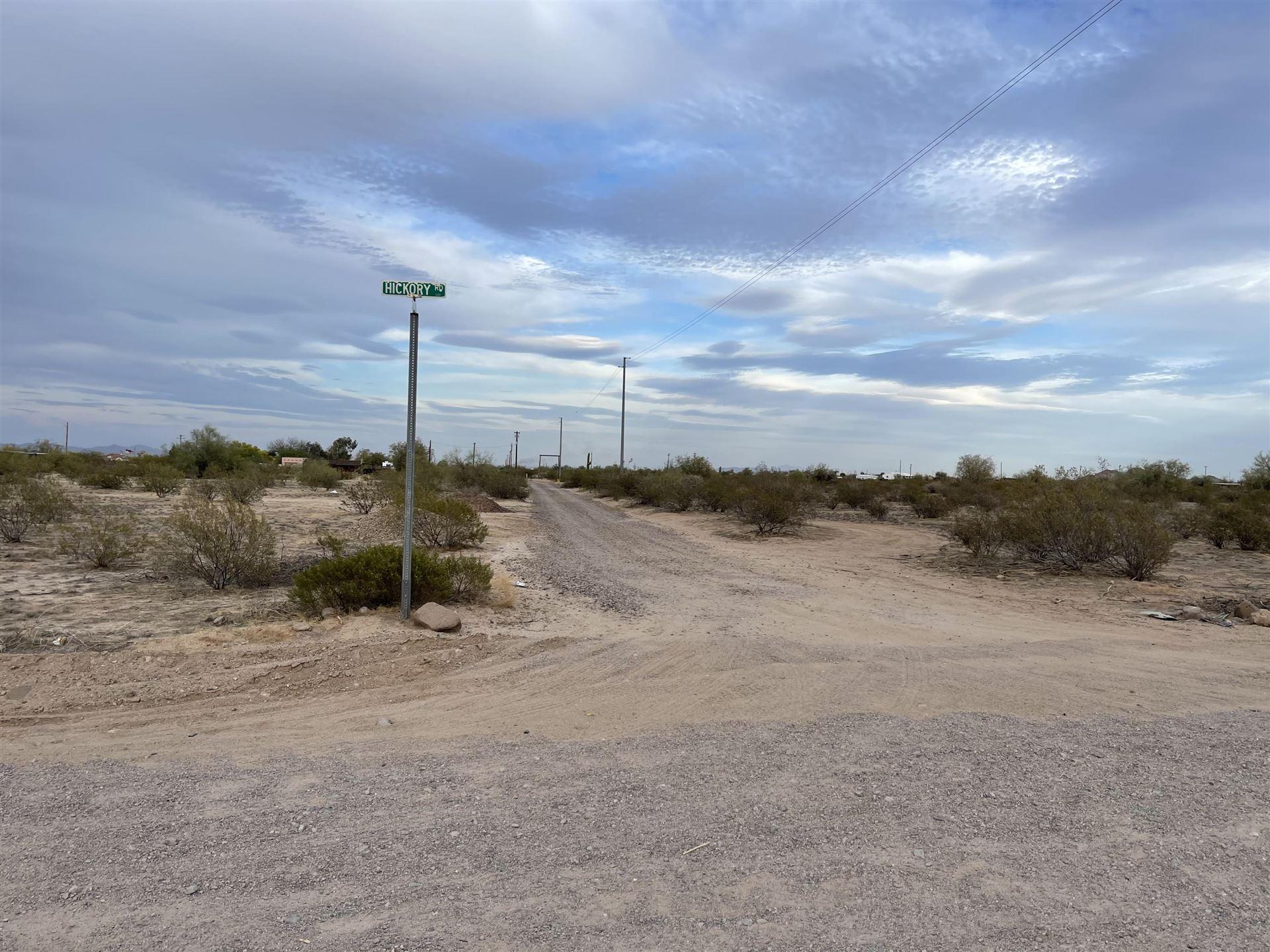 Photo for 2545 N HICKORY Road, Maricopa, AZ 85139 (MLS # 6220502)