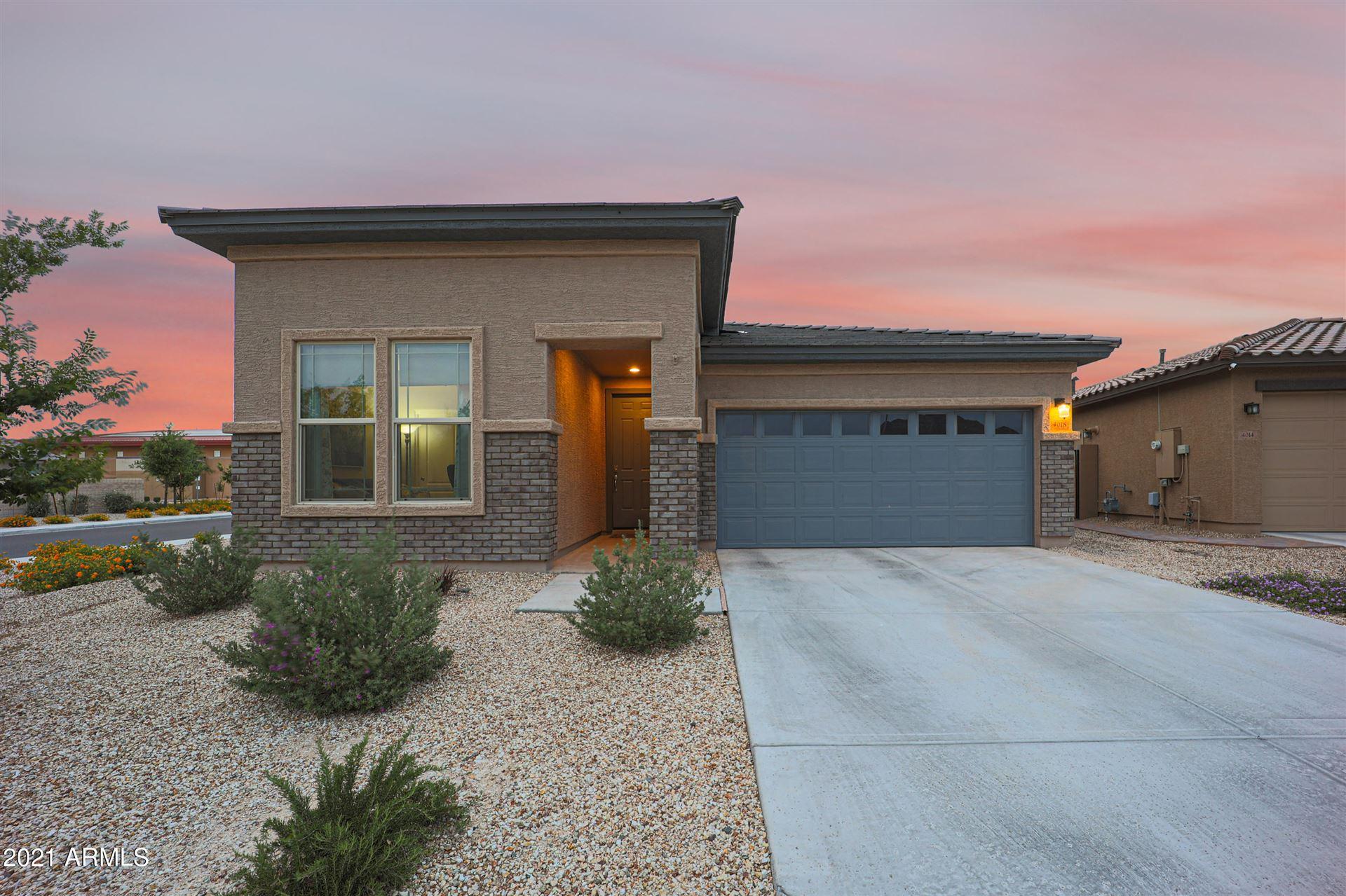 Photo of 4018 W COLES Road, Laveen, AZ 85339 (MLS # 6227502)