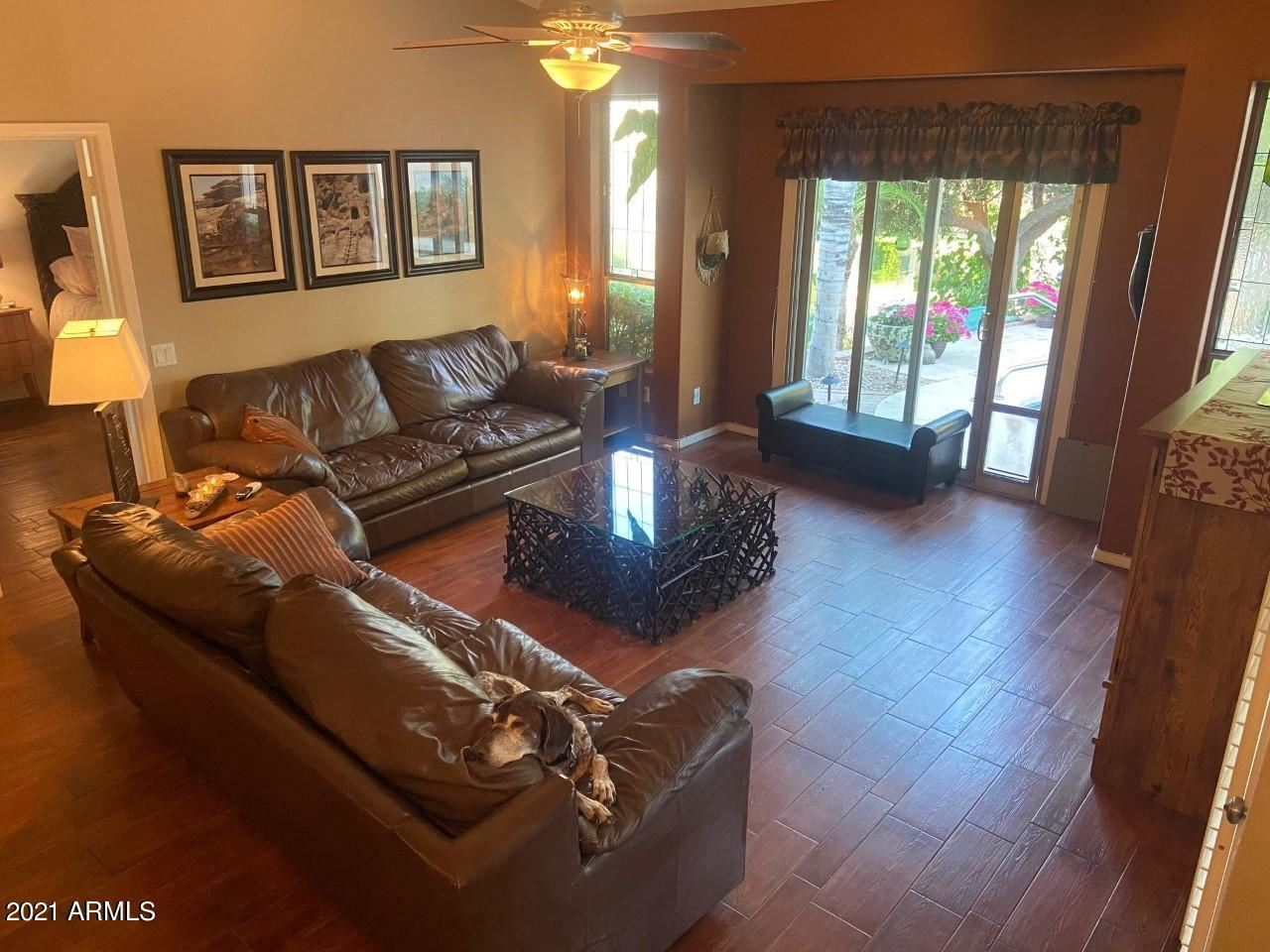 Photo of 4983 S MEADOWS Place, Chandler, AZ 85248 (MLS # 6234502)