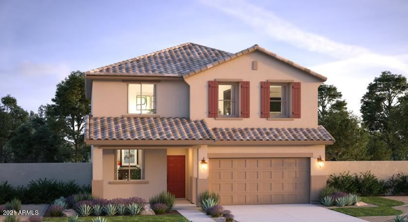 Photo of 10534 W ATLANTIS Way, Tolleson, AZ 85353 (MLS # 6308502)