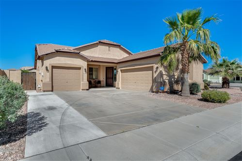 Photo of 2102 S 109TH Drive, Avondale, AZ 85323 (MLS # 6059503)