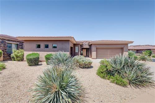 Photo of 24710 N 108TH Way, Scottsdale, AZ 85255 (MLS # 6079503)