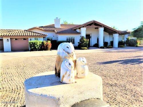 Photo of 10431 E MARY KATHERINE Drive, Scottsdale, AZ 85259 (MLS # 6082503)
