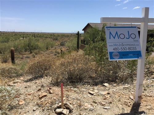 Photo of 11319 E DREYFUS Avenue, Scottsdale, AZ 85259 (MLS # 6083503)