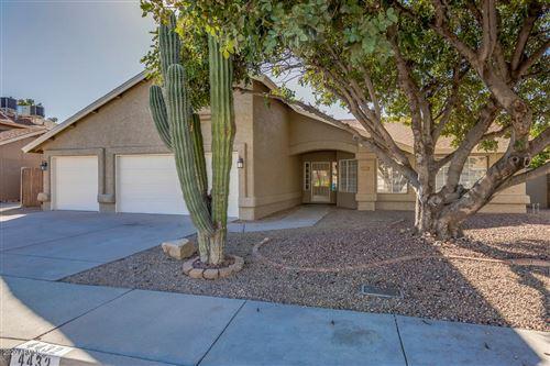 Photo of 4432 W AVENIDA DEL SOL --, Glendale, AZ 85310 (MLS # 6099503)