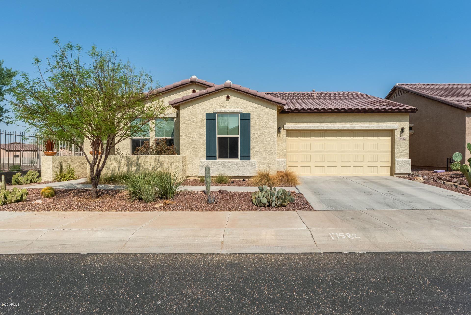 17582 W NIGHTHAWK Way, Goodyear, AZ 85338 - MLS#: 6132503