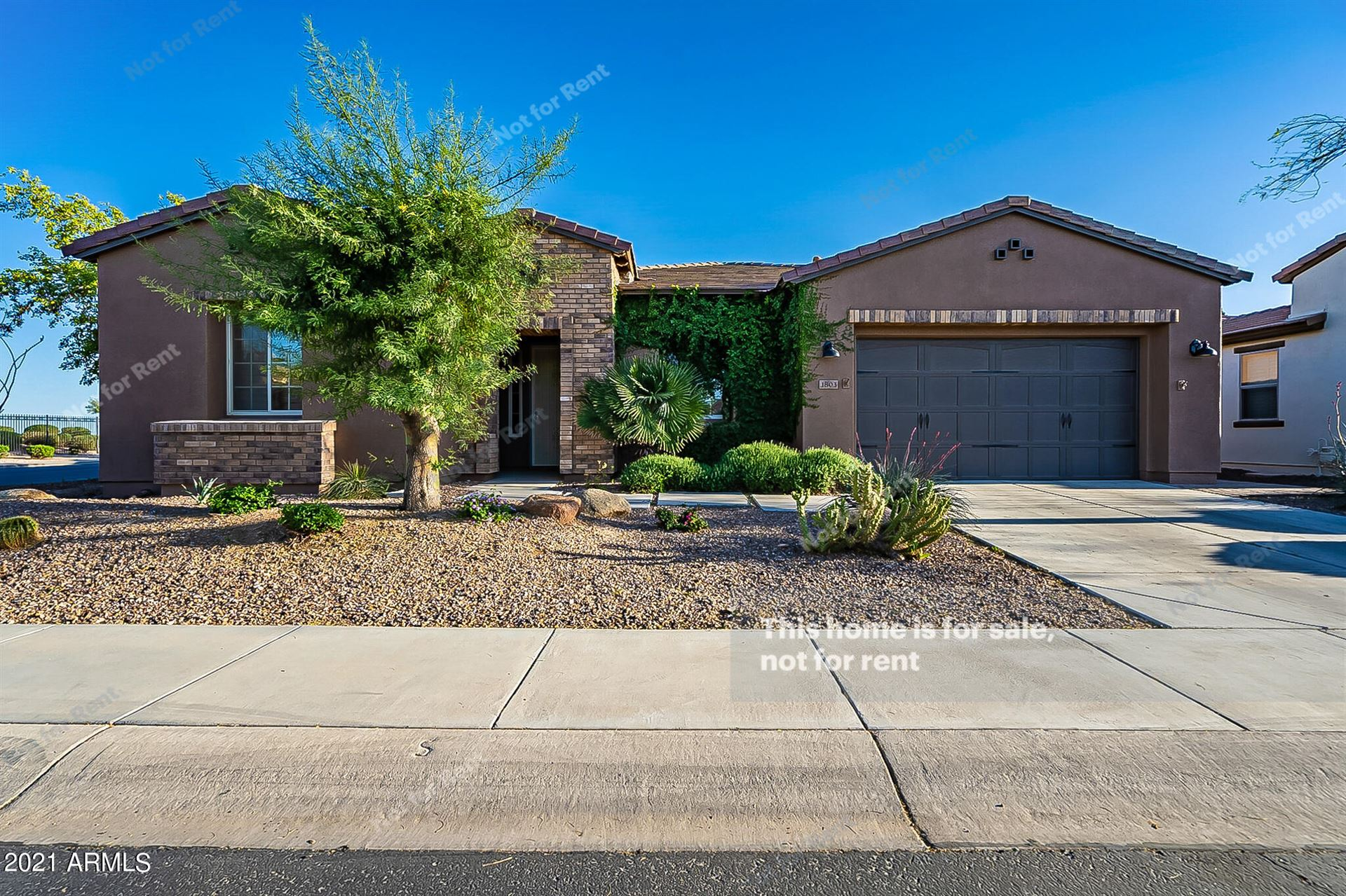 1803 E LADDOOS Avenue, San Tan Valley, AZ 85140 - MLS#: 6219503