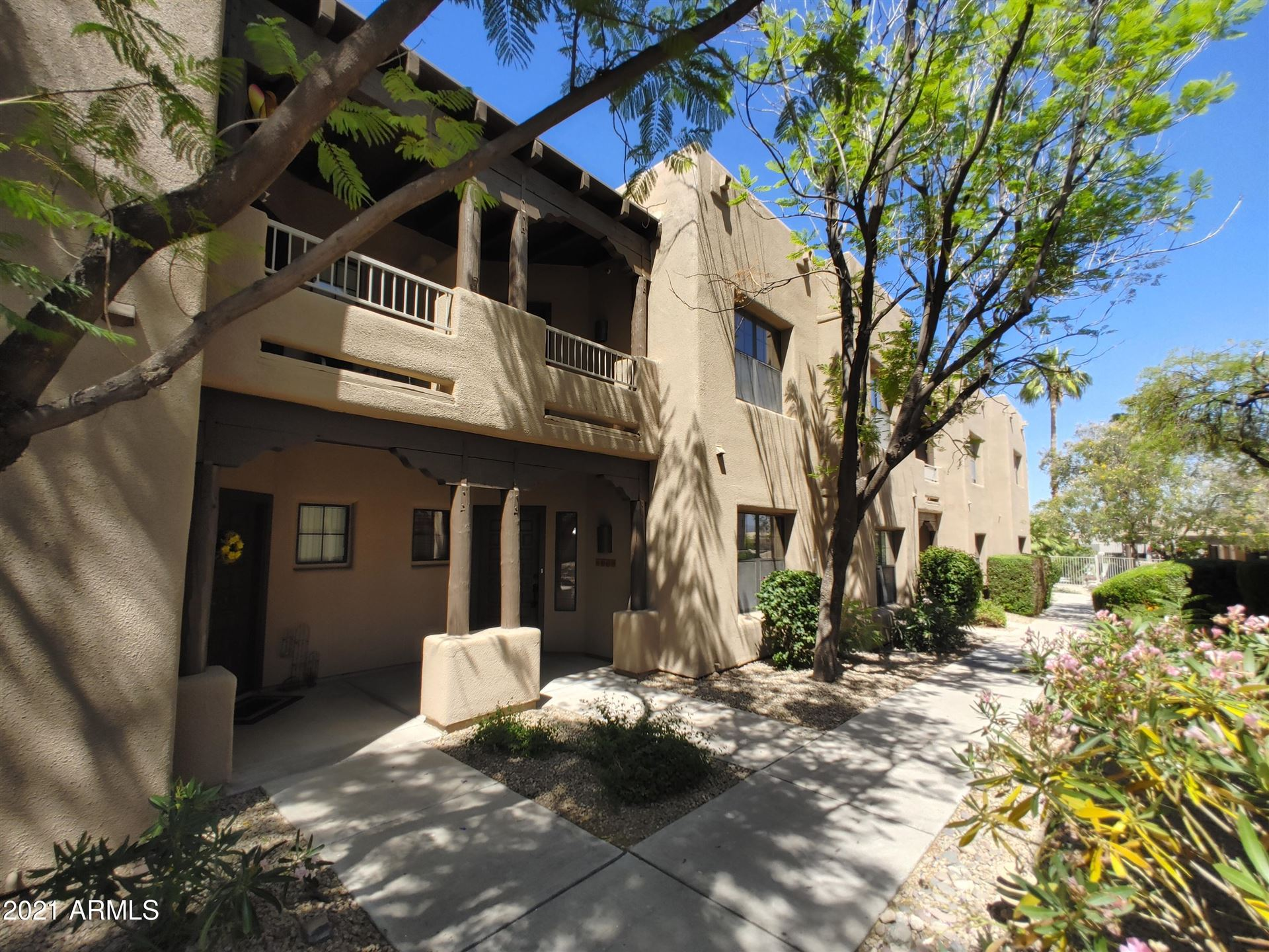 Photo of 12438 N SAGUARO Boulevard #126, Fountain Hills, AZ 85268 (MLS # 6234503)