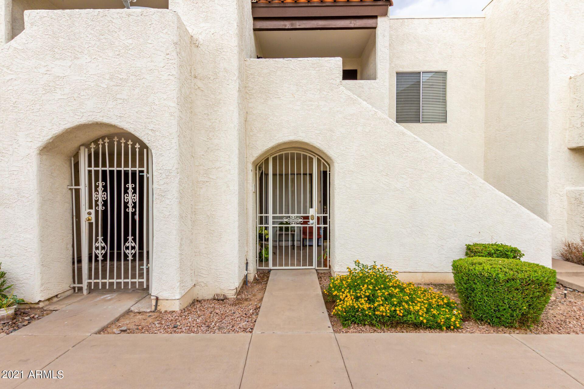 4730 W NORTHERN Avenue #1137, Glendale, AZ 85301 - MLS#: 6266503