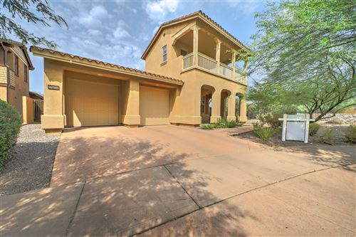 Photo of 18434 N 94TH Place, Scottsdale, AZ 85255 (MLS # 6103504)