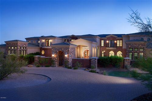 Photo of 8291 E DIXILETA Drive, Scottsdale, AZ 85266 (MLS # 6157504)