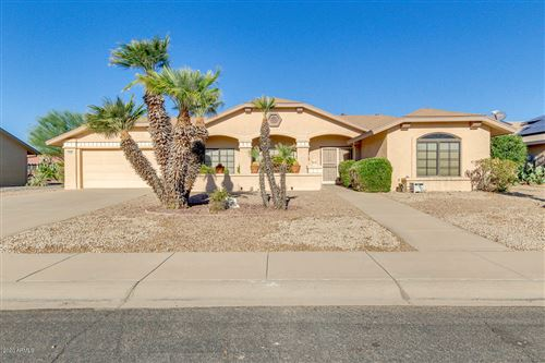 Photo of 13914 W OAK GLEN Drive, Sun City West, AZ 85375 (MLS # 6167504)