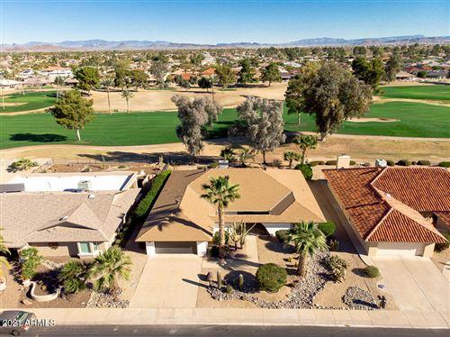 Photo of 13142 W CASTLEBAR Drive, Sun City West, AZ 85375 (MLS # 6191504)