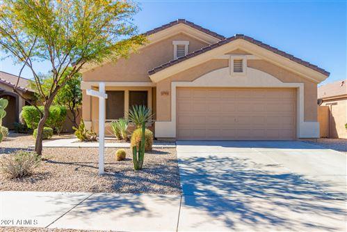 Photo of 17571 W OCOTILLO Avenue, Goodyear, AZ 85338 (MLS # 6195504)