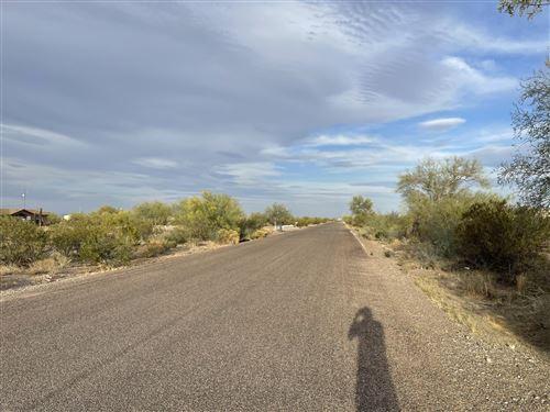 Tiny photo for 489XX W Huisatch Road, Maricopa, AZ 85139 (MLS # 6220504)