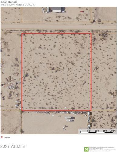 Photo of 54175 W Camino Real Road, Maricopa, AZ 85139 (MLS # 6255504)
