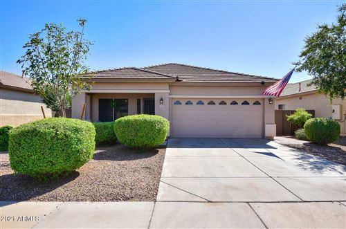 Photo of 14647 W GELDING Drive, Surprise, AZ 85379 (MLS # 6297504)