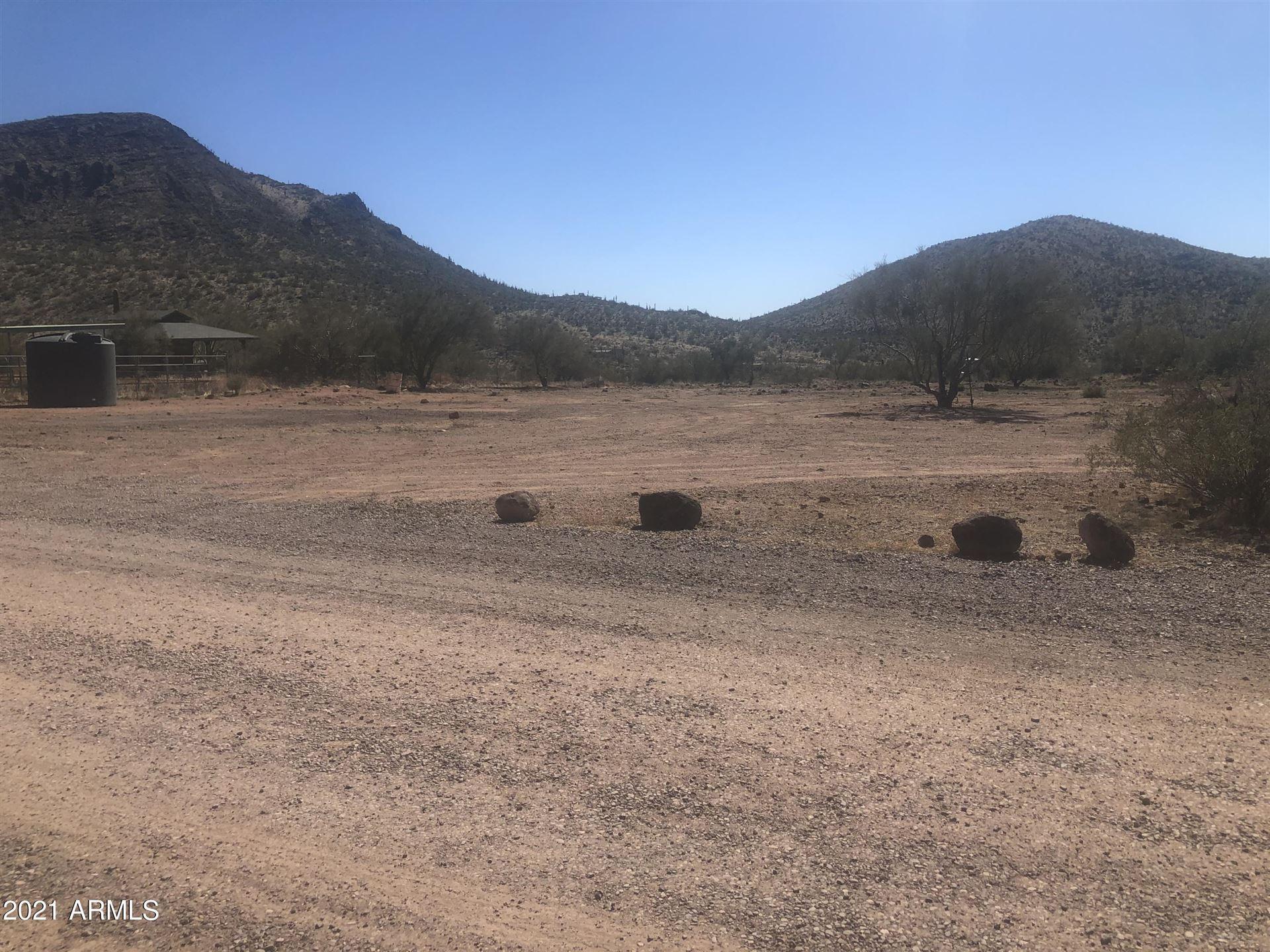 Photo of xxxxxx N 17th Place, New River, AZ 85087 (MLS # 6197504)