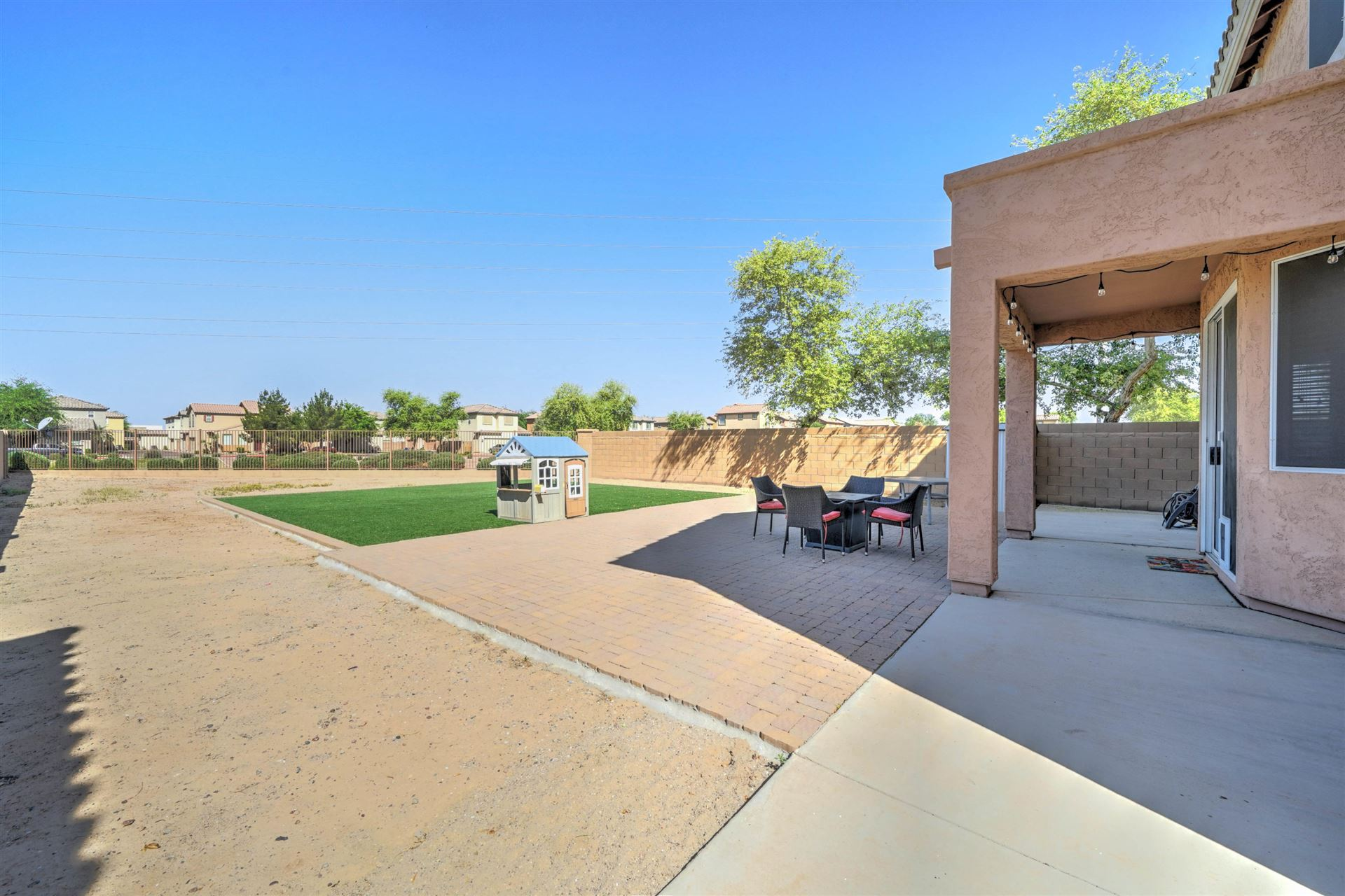 Photo of 7314 S 48TH Drive, Laveen, AZ 85339 (MLS # 6218504)