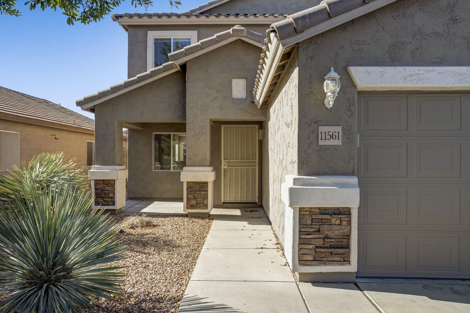 Photo of 11561 W VOGEL Avenue, Youngtown, AZ 85363 (MLS # 6219504)