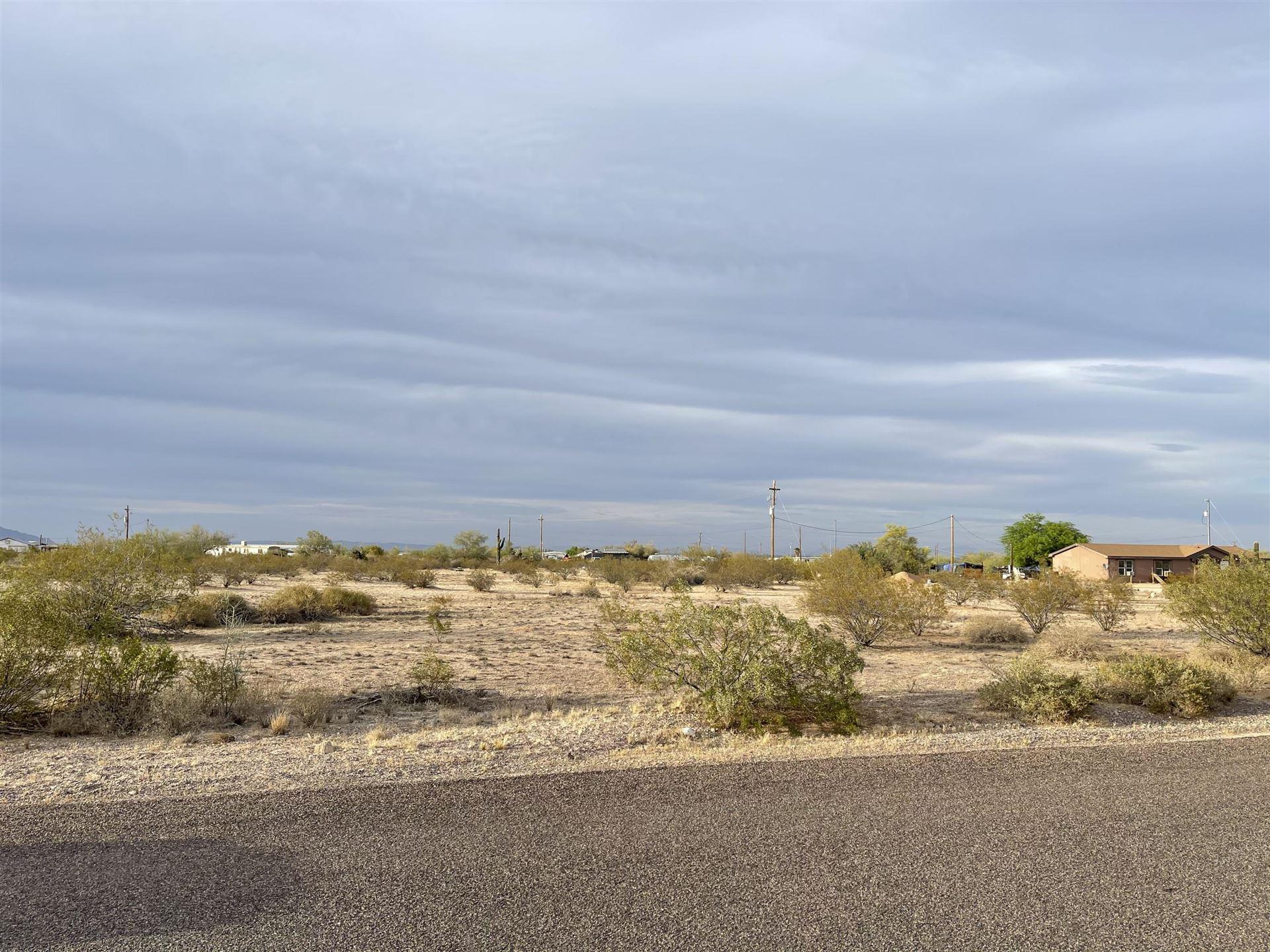 Photo for 489XX W Huisatch Road, Maricopa, AZ 85139 (MLS # 6220504)
