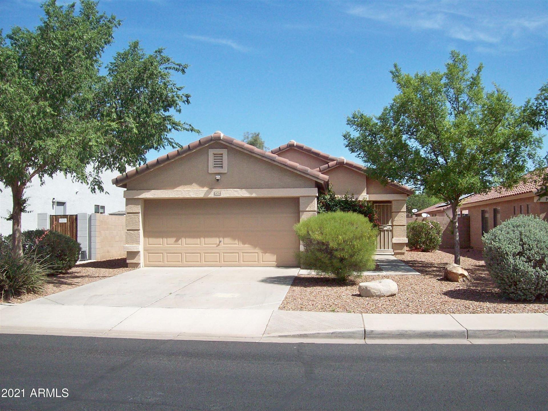 Photo of 14744 W CALAVAR Road, Surprise, AZ 85379 (MLS # 6231504)