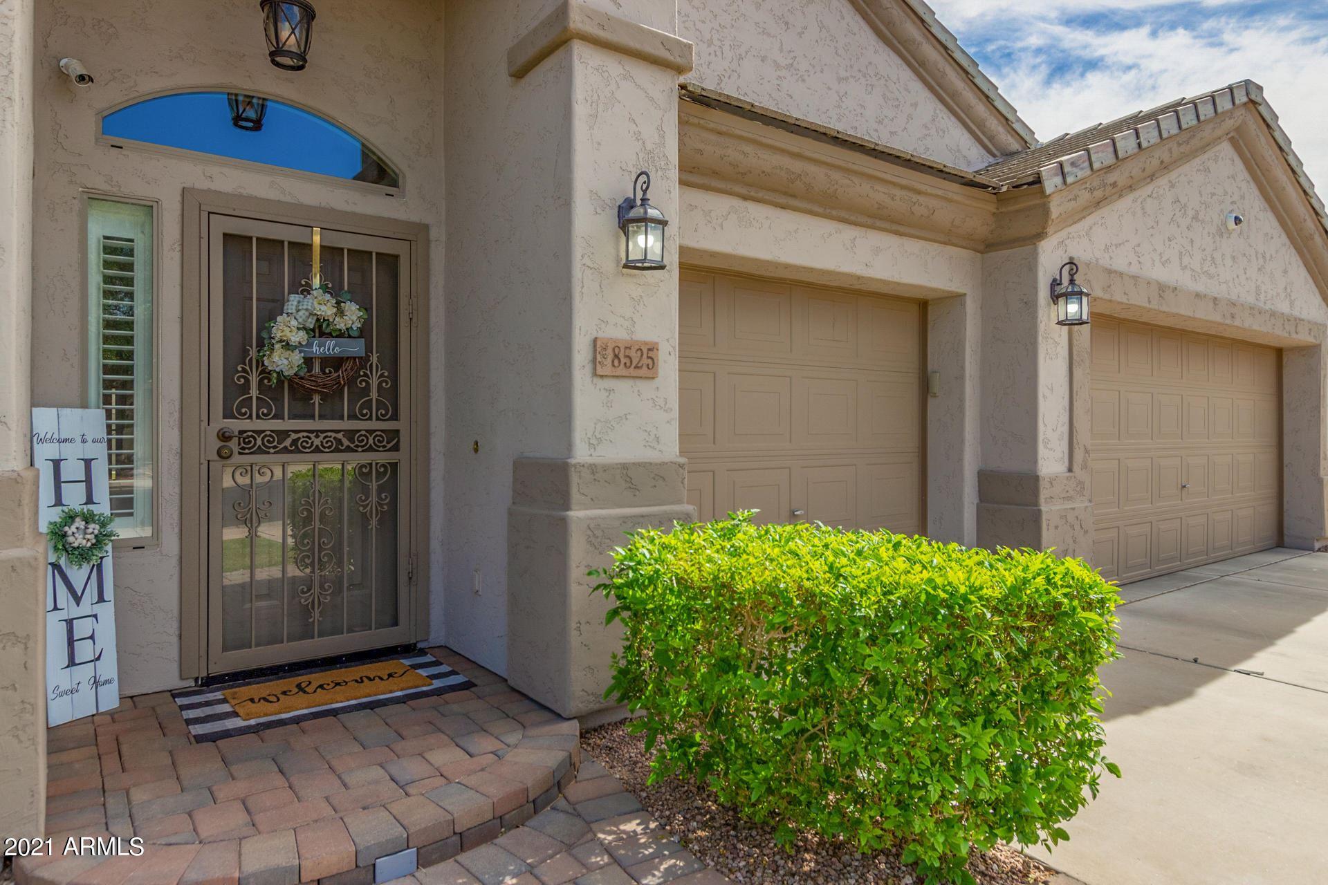 Photo of 8525 E POSADA Avenue, Mesa, AZ 85212 (MLS # 6232504)