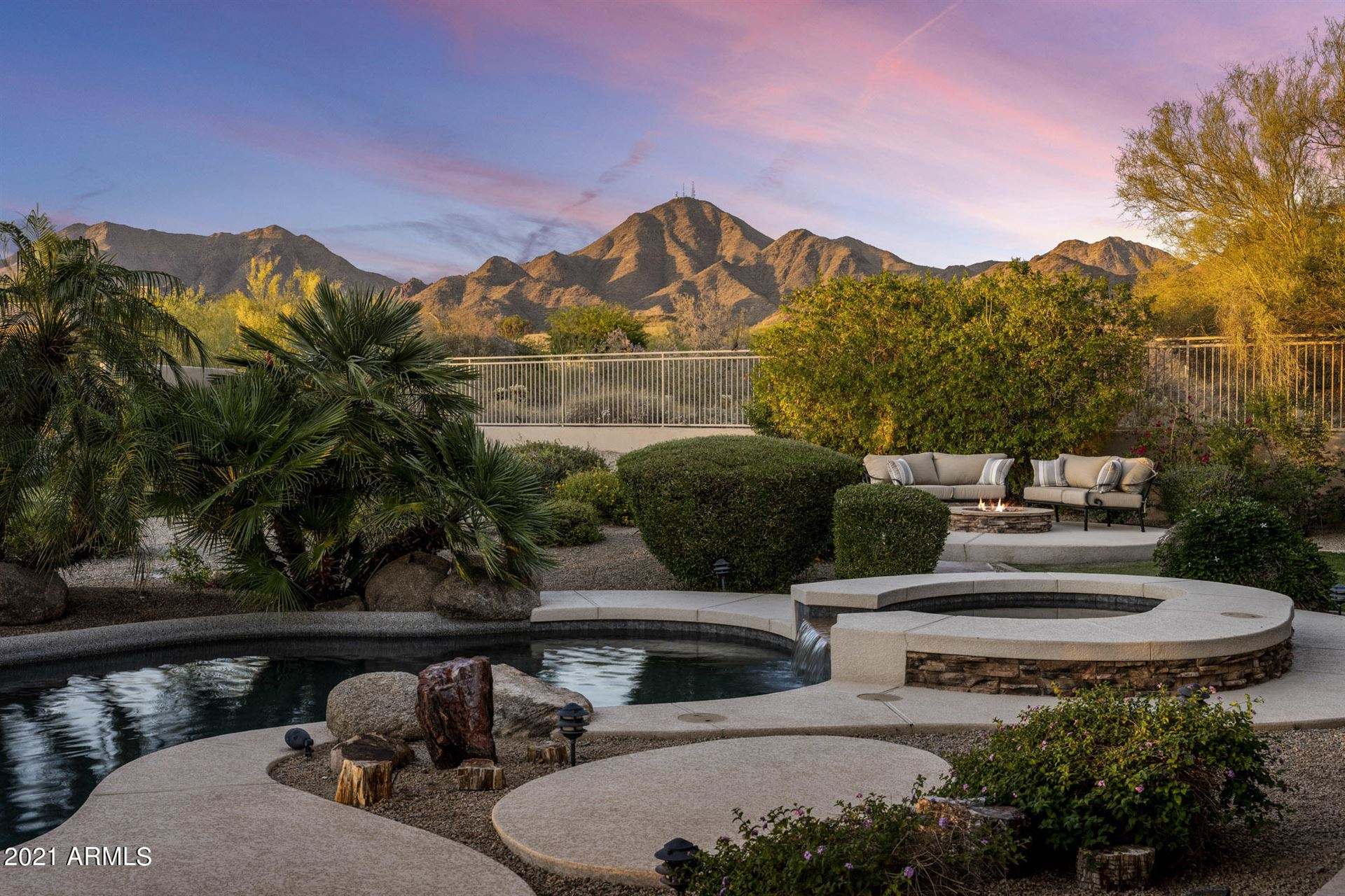 Photo of 10756 E Ludlow Drive, Scottsdale, AZ 85255 (MLS # 6234504)